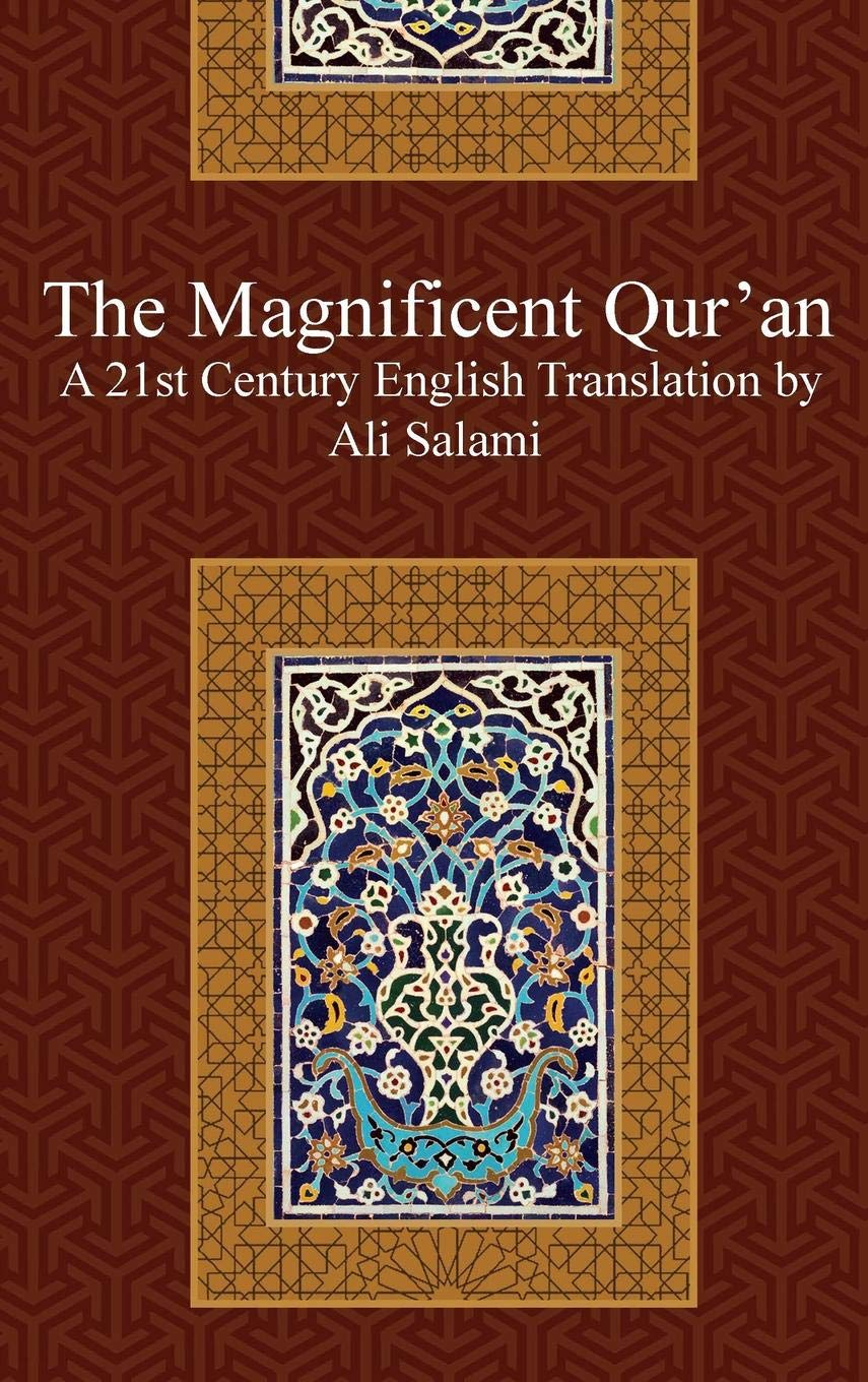 The Magnificent Quran